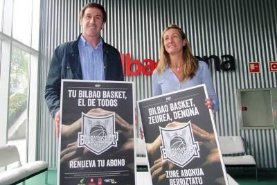Bilbao Basket el de todos